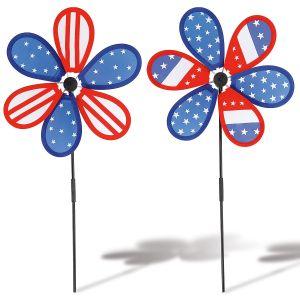 Patriotic Spinner - BOGO