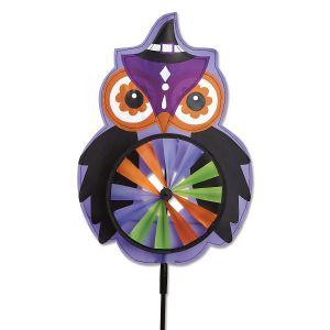 Halloween Owl Spinner