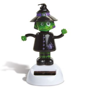 Witch Solar Wobbler