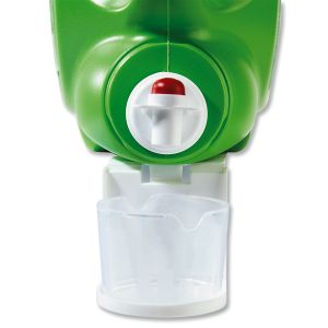 Laundry Detergent Cup Caddy