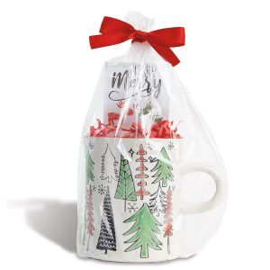 Holiday Mug Hostess Gift
