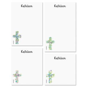 Cross Personalized Notepad Set