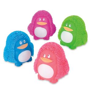 Penguin Puffer