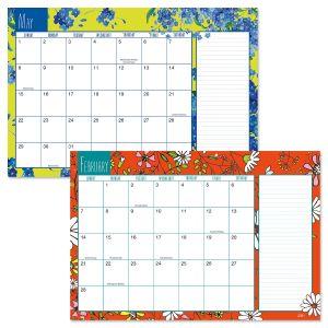 2021–2022 Tiny Blossoms Calendar Pads