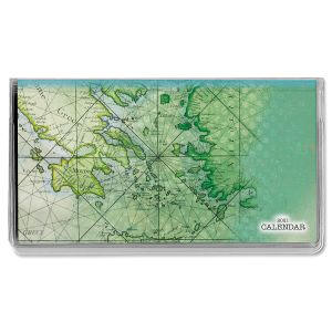 2021 Road Ahead Pocket Calendar