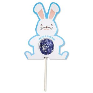 Easter Bunny Lollipop Holders