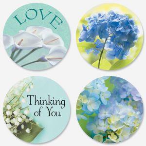 Hope in Prayer Seals (4 Designs)