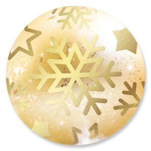 Shiny Ornaments Seals