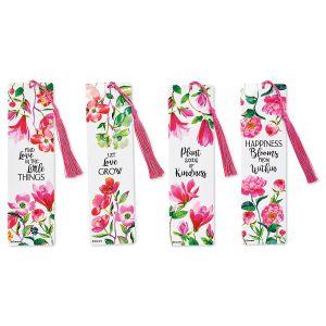 Let Love Grow Bookmarks - BOGO