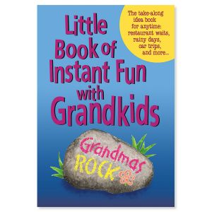 Book of Instant Fun With Grandkids