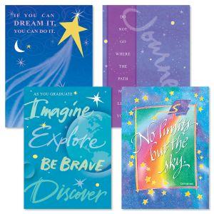 Inspire Graduation Cards