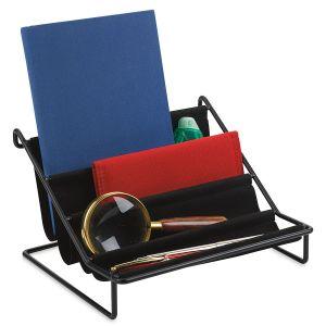 Hammock-Style Desk Organizer
