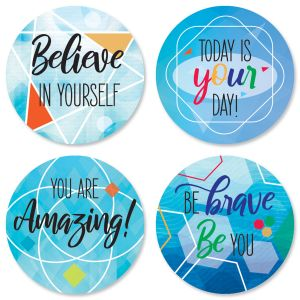 Encouragement Seals (4 Designs)