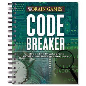 Code Breaker Brain Games®