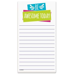 Be Awesome Note Pads