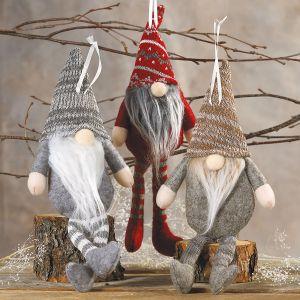 Gnomes Christmas Decorations