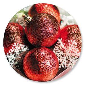 Sparkling Ornaments Seals