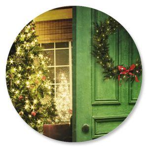 Christmas Door Seals