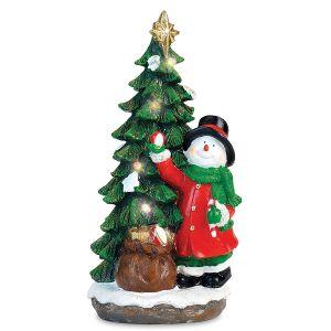 Snowman LED Decoration