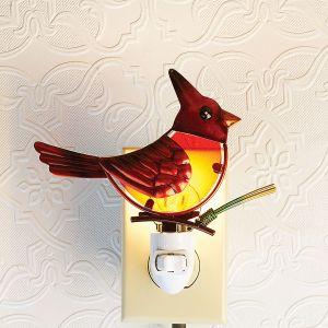 Cardinal Nightlight