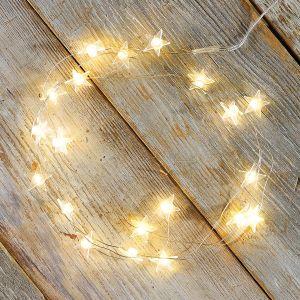 Star Lights LED String Lights