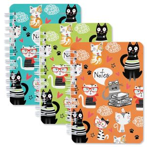 Smarty Cats Notebooks