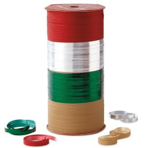 Kraft Rustic Curling Ribbon