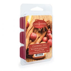 Cranberry Spice Wax Melts