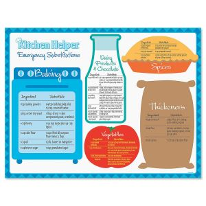 Kitchen Helper Kitchen Cutting Mat