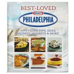 Best-Loved Philadelphia Cookbook