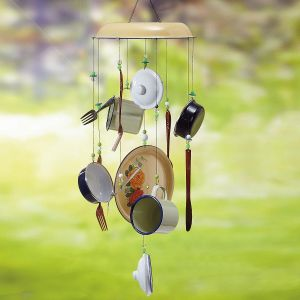 Everything Wind Chime