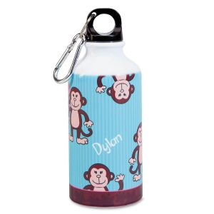 Surf Monkey Water Bottle