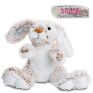 Melissa & Doug® Personalized Burrow Bunny
