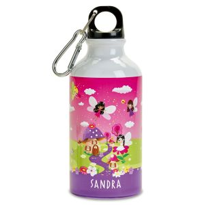 Fairy Personalized Water Bottle