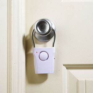 Hanging Door Alarm