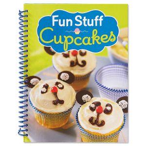 Fun Stuff Cupcakes Cookbook
