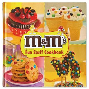 Fun Stuff M&M's® Cookbook