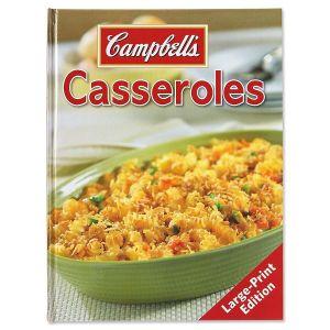 Campbell's Casseroles Cookbook