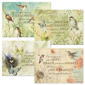 Each Passing Day Sympathy Cards