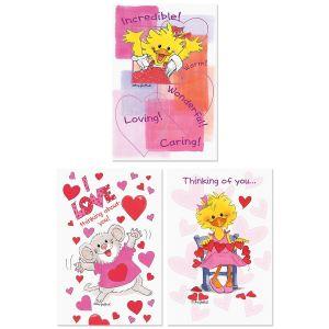 Suzy's Zoo® Valentines