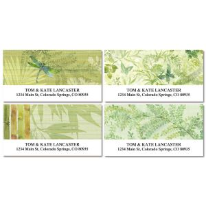 Harmony Address Labels