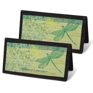 Harmony Checkbook Covers
