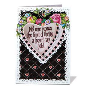Diecut Mary Engelbreit Valentine Cards