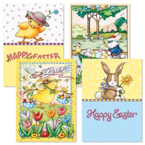 Mary Engelbreit® Easter Cards