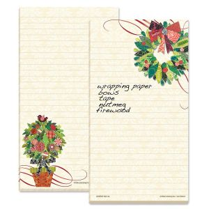 Fancy & Festive Note Pads