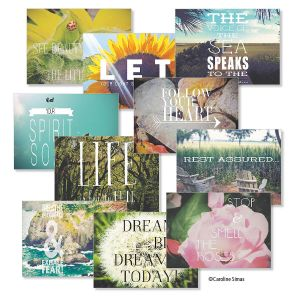 Photo Inspirations Cards Value Pack