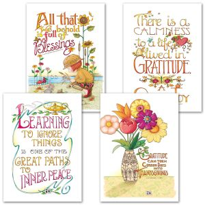 Mary Engelbreit® Inspirations Cards & Seals