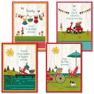 True Tidbits Friendship Cards