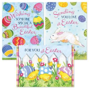 Easter Classic Cards