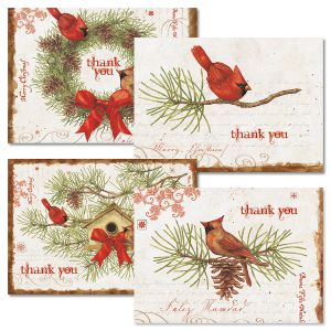 Joyelle Thank You Note Card Value Pack
